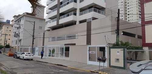 Apartamento, código 4771 em Guarujá, bairro Astúrias
