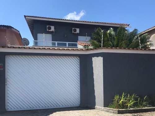 Casa, código 4776 em Guarujá, bairro Enseada