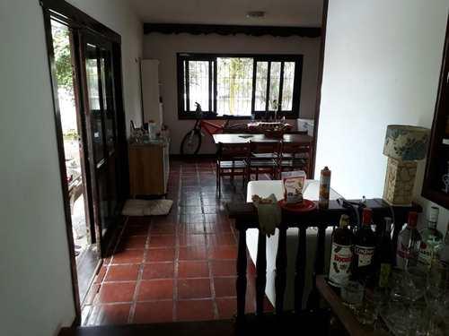 Casa, código 4785 em Guarujá, bairro Enseada