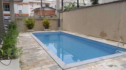 Apartamento, código 4791 em Guarujá, bairro Enseada