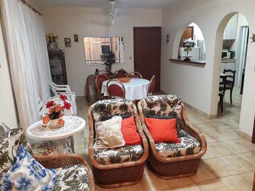 Apartamento, código 4880 em Guarujá, bairro Enseada