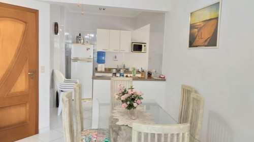 Apartamento, código 4913 em Guarujá, bairro Enseada