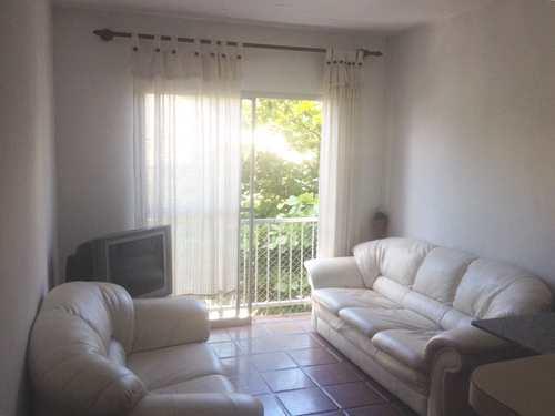 Apartamento, código 4964 em Guarujá, bairro Enseada