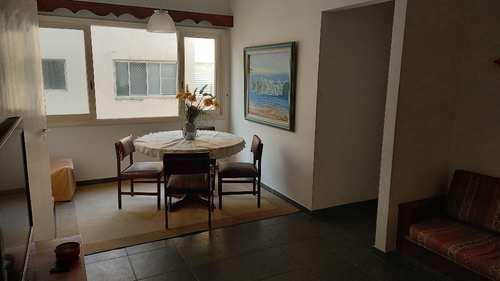 Apartamento, código 4966 em Guarujá, bairro Enseada