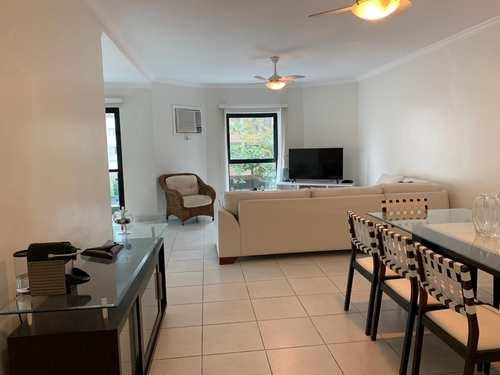 Apartamento, código 5020 em Guarujá, bairro Enseada