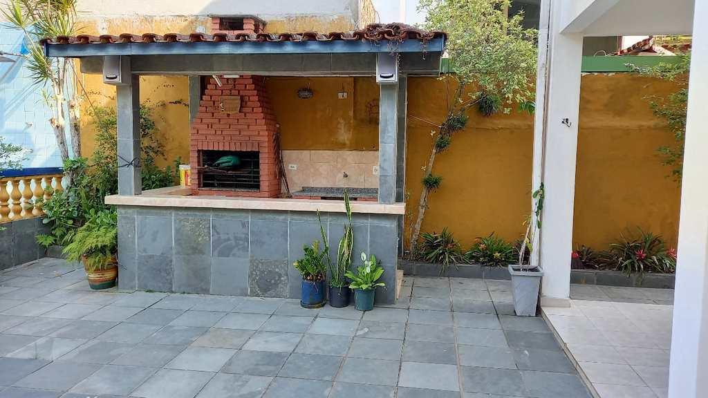 Casa em Guarujá, no bairro Balneario Praia do Perequê