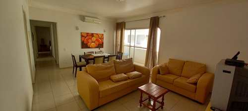 Apartamento, código 5069 em Guarujá, bairro Enseada