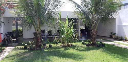 Casa, código 5161 em Guarujá, bairro Enseada