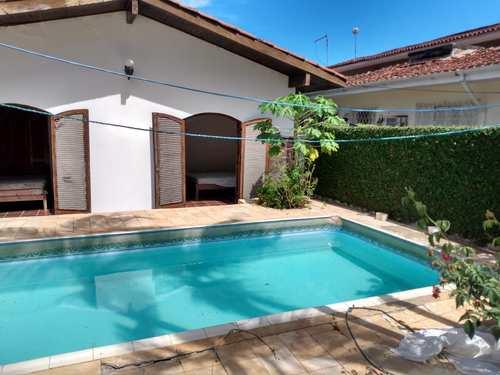 Casa, código 5180 em Guarujá, bairro Enseada