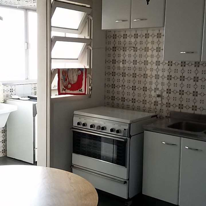 Apartamento em Porto Alegre, bairro Petrópolis