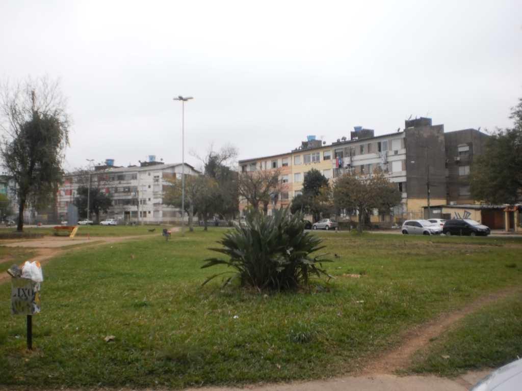 Apartamento em Porto Alegre, bairro Rubem Berta