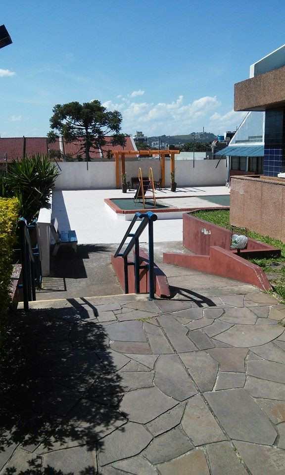 Apartamento em Porto Alegre, bairro Cavalhada