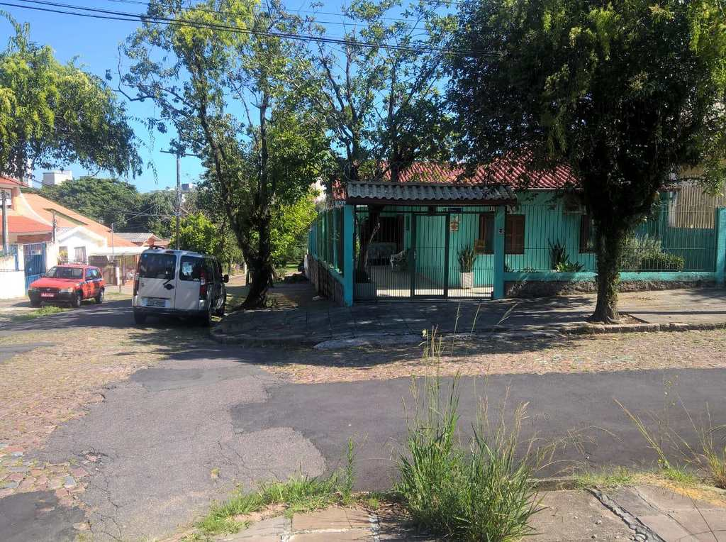 Casa em Porto Alegre, bairro Vila Ipiranga