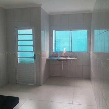 Sobrado de Condomínio em Mongaguá, bairro Flórida Mirim