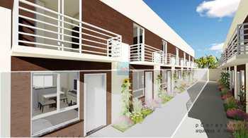 Sobrado de Condomínio, código 365 em Itanhaém, bairro Cibratel II