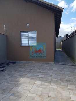 Casa, código 356 em Itanhaém, bairro Nova Itanhaém