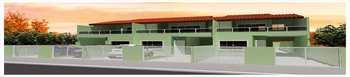 Casa, código 354 em Itanhaém, bairro Balneário Gaivotas
