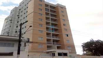 Apartamento, código 334 em Itanhaém, bairro Vila São Paulo