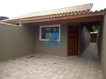 Casa, código 358 em Itanhaém, bairro Nova Itanhaém