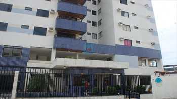 Cobertura, código 268 em Praia Grande, bairro Boqueirão