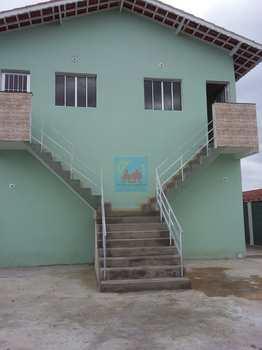 Casa, código 258 em Itanhaém, bairro Nossa Senhora Sion