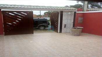Casa, código 249 em Itanhaém, bairro Balneário Tupy