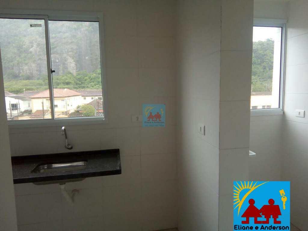 Sala Living em São Vicente, no bairro Vila São Jorge