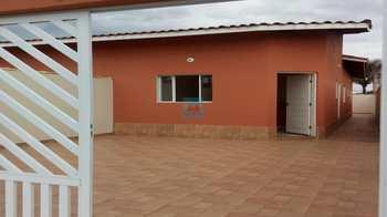 Casa, código 232 em Itanhaém, bairro Balneário Gaivotas