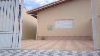 Casa, código 218 em Mongaguá, bairro Balneário Flórida Mirim