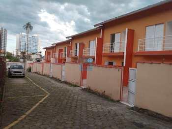 Sobrado de Condomínio, código 114 em Itanhaém, bairro Praia dos Sonhos