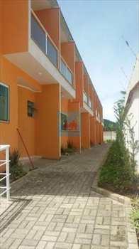 Sobrado de Condomínio, código 109 em Itanhaém, bairro Praia dos Sonhos
