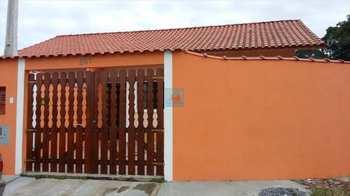 Casa, código 86 em Itanhaém, bairro Jardim Nossa Senhora do Sion