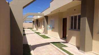 Casa de Condomínio, código 15 em Itanhaém, bairro Cibratel II