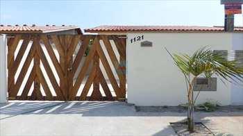 Casa, código 10 em Itanhaém, bairro Bopiranga