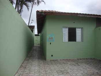 Casa, código 485 em Mongaguá, bairro Agenor de Campos