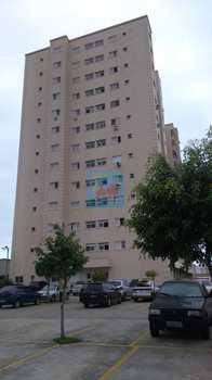 Apartamento, código 530 em Praia Grande, bairro Antártica