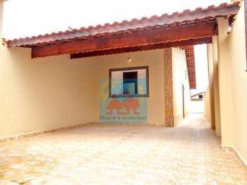 Casa, código 546 em Mongaguá, bairro Balneário Plataforma