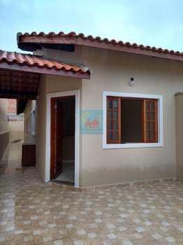 Casa, código 576 em Itanhaém, bairro Nova Itanhaém