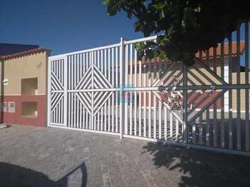 Casa de Condomínio, código 610 em Itanhaém, bairro Cibratel II