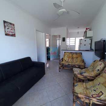Casa de Condomínio, código 619 em Itanhaém, bairro Umuarama