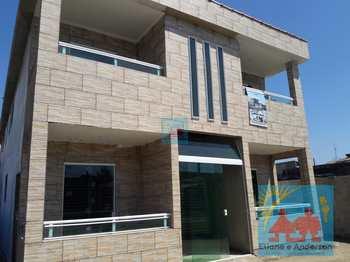 Casa, código 624 em Itanhaém, bairro Jardim Guacira