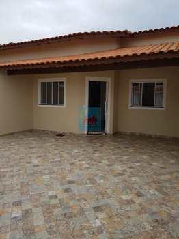 Casa, código 654 em Itanhaém, bairro Bopiranga