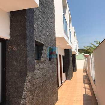 Sobrado em Itanhaém, bairro Praia do Sonho