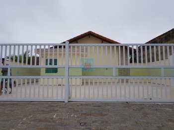 Casa de Condomínio, código 708 em Itanhaém, bairro Cibratel II