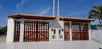 Casa, código 777 em Itanhaém, bairro Jardim S Fernando