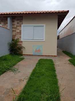 Casa, código 790 em Itanhaém, bairro Umuarama