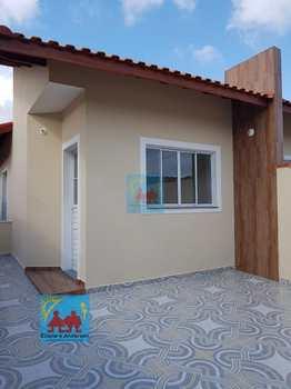 Casa, código 816 em Itanhaém, bairro Nova Itanhaém