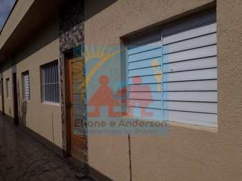 Casa de Condomínio, código 837 em Itanhaém, bairro Cibratel II