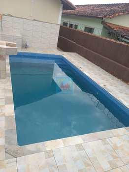 Casa, código 843 em Mongaguá, bairro Vila Atlântica