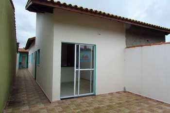 Casa, código 856 em Itanhaém, bairro Nova Itanhaém